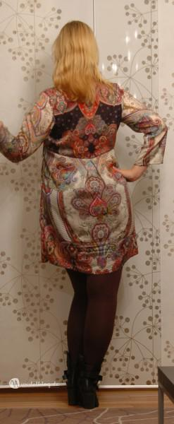 Schoolhouse Tunic | Sew Liberated